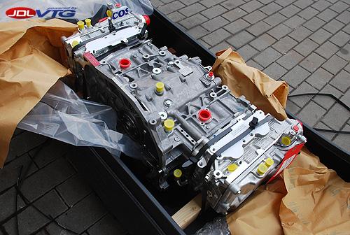 JDL-Performance Blog: Cosworth EJ25 do nas przyjechał