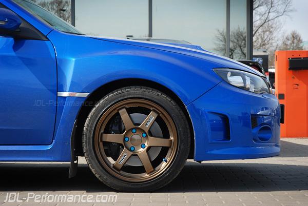 Na Subaru Performance